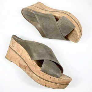 Donald Pliner Dacota Wedge Platform Sandal